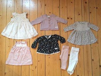 Jättefint Newbie klädpaket till flicka - Halmstad - Jättefint Newbie klädpaket till flicka - Halmstad