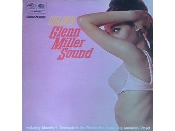 The Royal Grand Orchestra  titel*  Golden Glenn Miller Sound