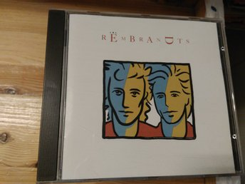 The Rembrandts - The Rembrandts, CD