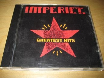 IMPERIET - GREATEST HITS.