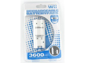 Battery for Wii Controller -