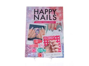 Semic, Bok, Elfi De Bruyn; Happy Nails