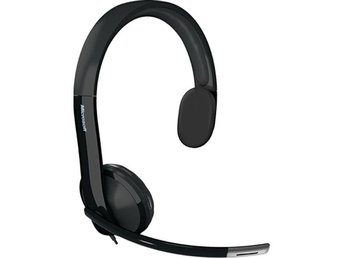 Microsoft LifeChat LX-4000 For Business, Headset, USB