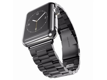 AppleWatch Stål SILVER 42mm