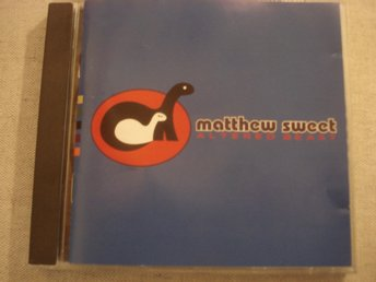 CD 2 X Matthew Sweet