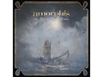 Amorphis: The beginning of times 2011 (CD)