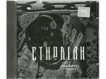 ETHORIAH - THE LOUDEST TRUTH