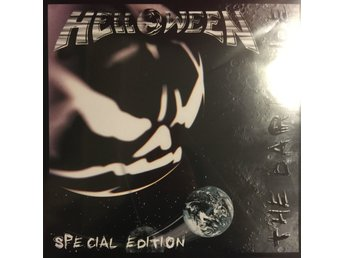 HELLOWEEN - THE DARK RIDE SPECIAL EDITION 2-LP GATEFOLD NY