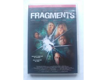 DVD - Fragments