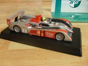Avant Slot,Audi TDI Power ny i box - Helsingborg - Avant Slot,Audi TDI Power ny i box - Helsingborg