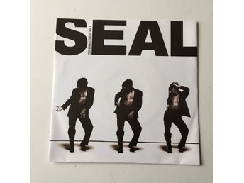 "SEAL -THE BEGINNING. ( 7"")"