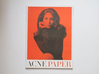 """Acne Paper 1st issue 2005 (""""The City"""") - Farsta - Acne Paper 1st issue 2005 (""""The City"""") - Farsta"""