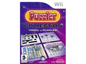 Puzzler Collection Nintendo Wii
