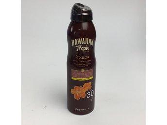 hawaiian tropic sololja
