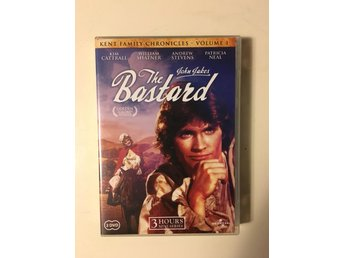 The Bastard/2-disc/Kim Catrall/William Shatner/Andrew Stevens