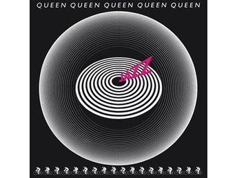 Queen: Jazz (Vinyl LP)