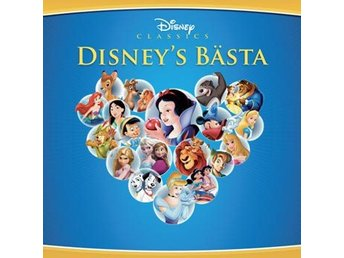 Disney's Bästa (2 CD)