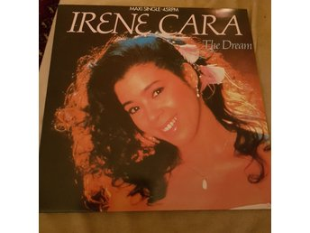 Irene Cara: The Dream