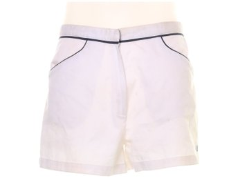 Fred Perry, Shorts, Strl: 44, Vit