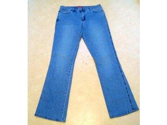 Jeans i perfekt skick! - Hörby - Jeans i perfekt skick! - Hörby