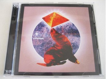 The Orb –Cydonia / 2 × CD Album /Remastered/  Remixed tracks! RARE! MInt!