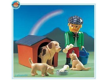 Playmobil set 3005