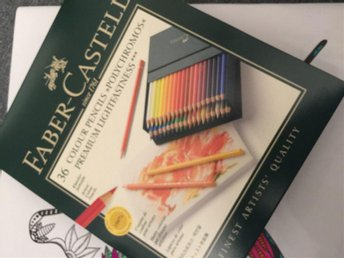 FABER CASTELL PENNOR