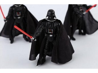 "1st New Star Wars Darth Vader 10cm / 4 ""PVC Action Figure SISTA"
