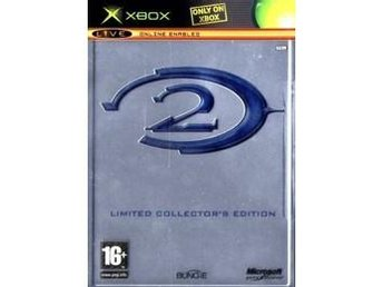 Halo 2: Limited Edition - Xbox