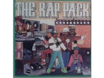 Various titel* The Rap Pack* Hip Hop, Electro US LP - Hägersten - Various titel* The Rap Pack* Hip Hop, Electro US LP - Hägersten