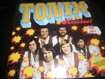 tonix knockout lp