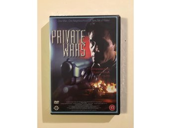 Private wars/Inplastad/Stephen Railsback