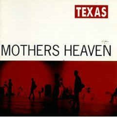 Texas - Mothers Heaven - LP