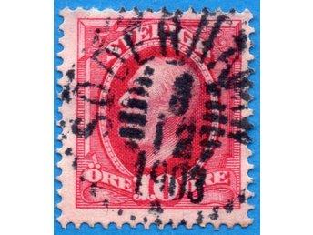 F54 SÖDERHAMN 1903.12.08 (11756) MG - Luleå - Facit nr: 54Ort: SÖDERHAMN Datum: 1903.12.08Landskap: Hälsingland (HÄL)Facit Värde: 2 (Facit SC 2018)Postal Värde: 5 (Postal IX)Objektnummer: 11756GARANTI:Alltid full returrätt oberoendeorsak inom 10 dagar!Läs 'mer info' under fraktLycka t - Luleå