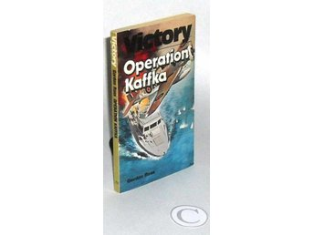 Gordon Ross  : Operation Kafka Victory 259
