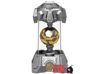 Skylanders Imaginators Tech Creation Crystal