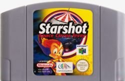N64 - Starshot: Space Circus Fever (Beg)