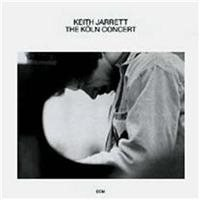 Jarrett Keith: The Köln concert (2 Vinyl LP)