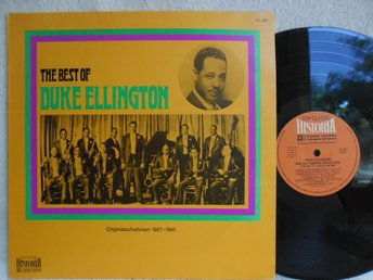 DUKE ELLINGTON - THE BEST OF - H-621
