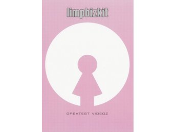 DVD Limpbizkit  Greatest Videoz