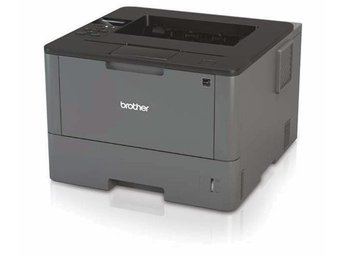 Brother HL-L5200DW USB /40ppm/256MB/Duplex/WLAN