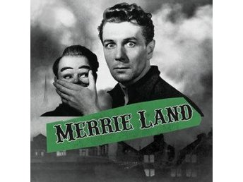 The Good The Bad & The Queen: Merrie land 2018 (CD)