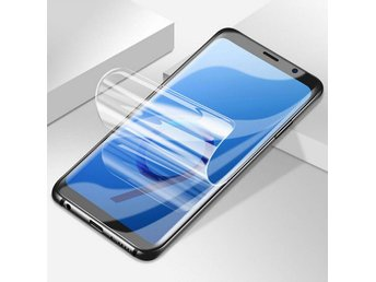 Samsung Galaxy S8 -10D Premium Displayskydd 3 gånger Bättre än Glas  Skärmskydd 0d810e9dece13