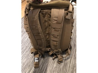 USMC Eagle Industries FILBE Assault Pack Airsoft