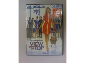 DVD - View From The Top