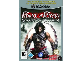 Prince of Persia Warrior Within (Players Choice)