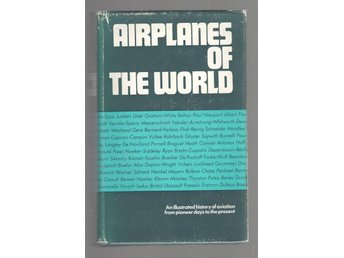 Airplanes of the World