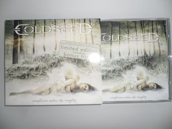 Coldseed; Completion makes.. - Lim. Edition Slipcase - Soilwork - Blind Guardian