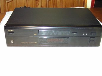 DUAL CD spelare! Välljudande av bra kvalitet och skick! - älvsjö - DUAL CD spelare! Välljudande av bra kvalitet och skick! - älvsjö
