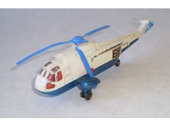 Dinky Toys Sea King